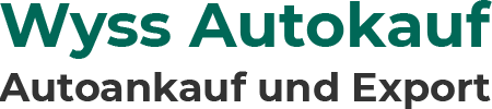 Wyss Autokauf